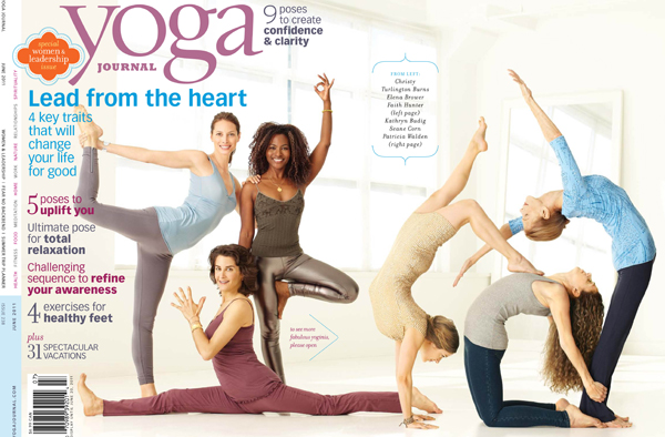 June11YogaJournal